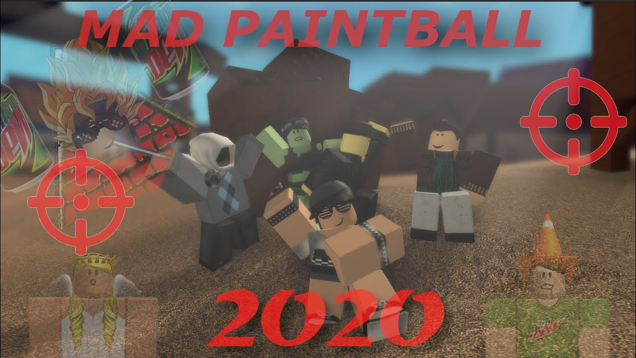 Mad Paintball 2020 | 15 Minutes Compilation! (Sniper ... |Mad Paintball Sniper