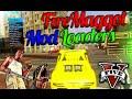 HACK-GTA 5 | FireMaggot v4.4 Mod Menu ! +500 Options & Maps Loaders [PS3/1.26] ( BEST GTA 5 MENU )