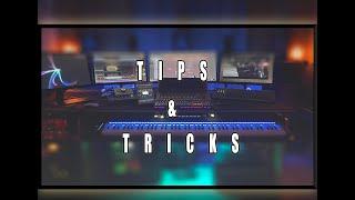 TIPS & TRICKS USE OF VOCAL TRUE LEGATO ETHERA SERIES