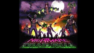War Commander - Nightmare Dead Fall, Main Track Missions 3-12.