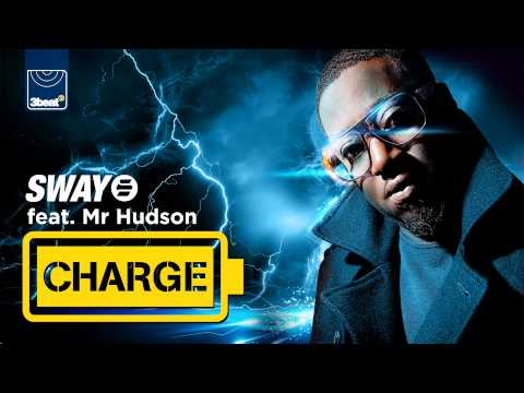 Sway feat. Mr Hudson - Charge (Liam Keegan Club Edit) **Out Now On iTunes**