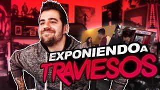 """COMENTANDO """"EXPONIENDO A TRAVIESOS"""""""