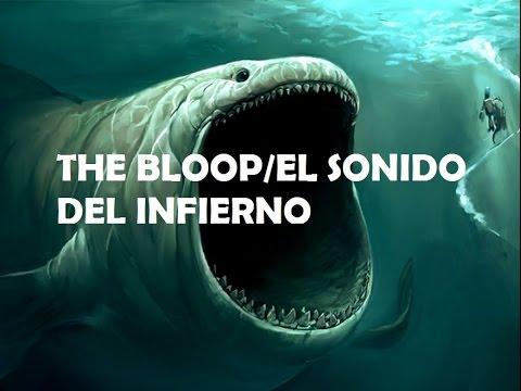 sonido del bloop