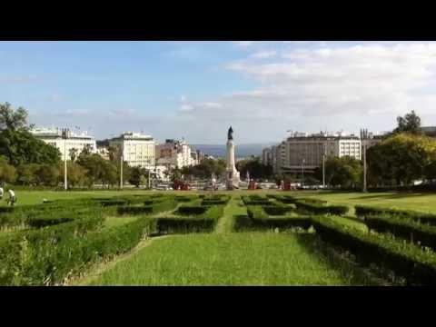 Parque Eduardo VII (Lisboa)