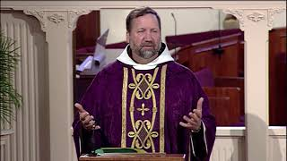 Daily Catholic Mass - 2019-04-15 - Fr. Mark