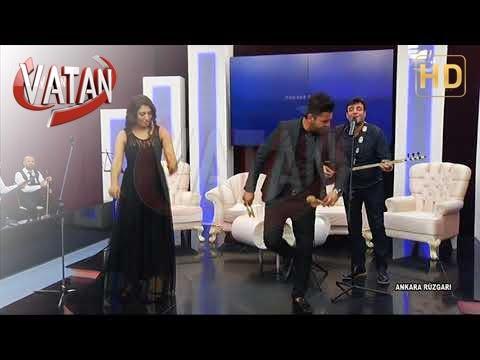 Kadir Elbeyi - Armağan Arslan - Vatan Tv - Ankara Potpori