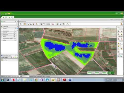 201304-23 11.05 GIS for Agriculture I - Final webinar