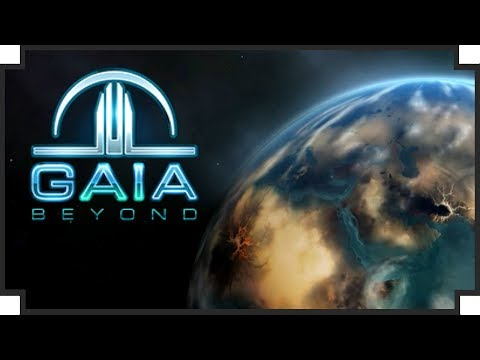Gaia Beyond - (Open World Space RPG)