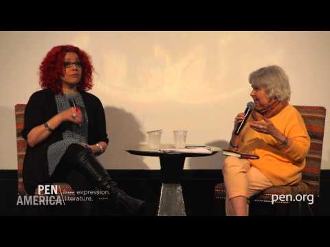 2015 PEN World Voices Festival: Mona Eltahawy - Headscarves and Hymens