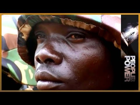 People & Power  - The LRA and Sudan