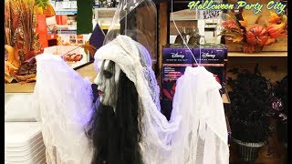Halloween costumes 2018 for adult and baby - Party city spirit Halloween tour #2