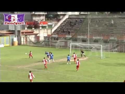 Rende - Due Torri 0-0 (Serie D), Gli Highlights (06/04/2014)
