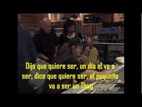 2pac - Shorty Wanna Be a Thug [Subtitulado]