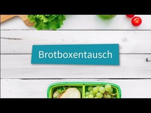 Cornelsen inspiriert - Brotboxentausch