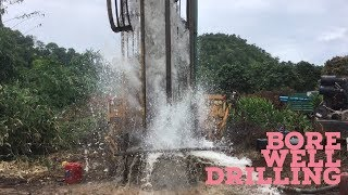Download Bore Drilling Machine for deep well In Agribuzz Farm Mp3 and Videos