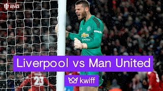 Liverpool 3-1 Manchester United MATCHDAY LIVE STREAM