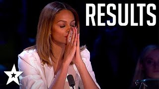 Britain's Got Talent 2015 | SEMI FINALS RESULTS Episode 15 | Got Talent Global
