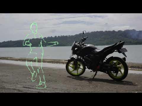 Honda Verza Modifikasi