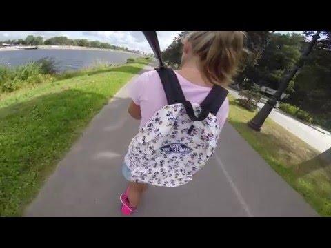 Vans Disney Minnie Backpack