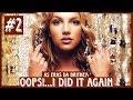 (AS ERAS DA BRITNEY) | #2: OOPS!... I DID IT AGAIN