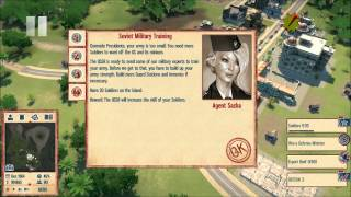 Let's Play Tropico 4 Part 37: Building an Army