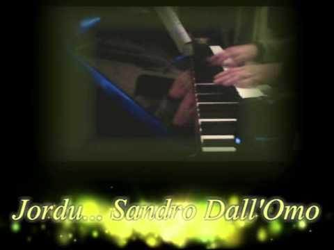 JORDU - Sandro Dall'Omo Piano Practice