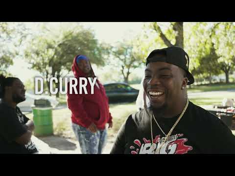 "D.Curry Drops New Visual For ""You DK About Me"" - #HHOE"