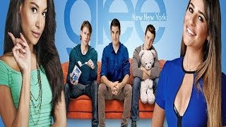 Glee Season 5 Episode 20 The Untitled  Rachel Berry Project Review