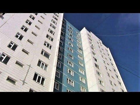 Подросток, который выпал из окна 11 этажа, возможно, был в наркотическом опьянении
