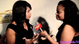 Kimberly Elise at 2012 Eye on Black: Salute to Directors