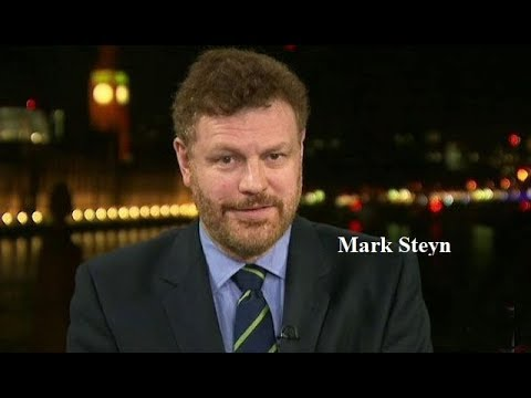 Mark Steyn - IPCC Official Admits Global Warming Is A Lie To Redistribute Wealth