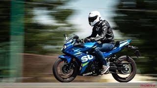 2018 Suzuki GSX250R Review | First Ride