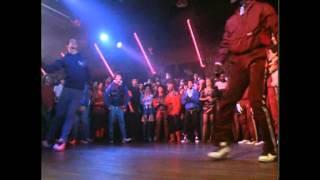 Beat street Breakers Revenge Rock Steady Crew Breakdance sequence