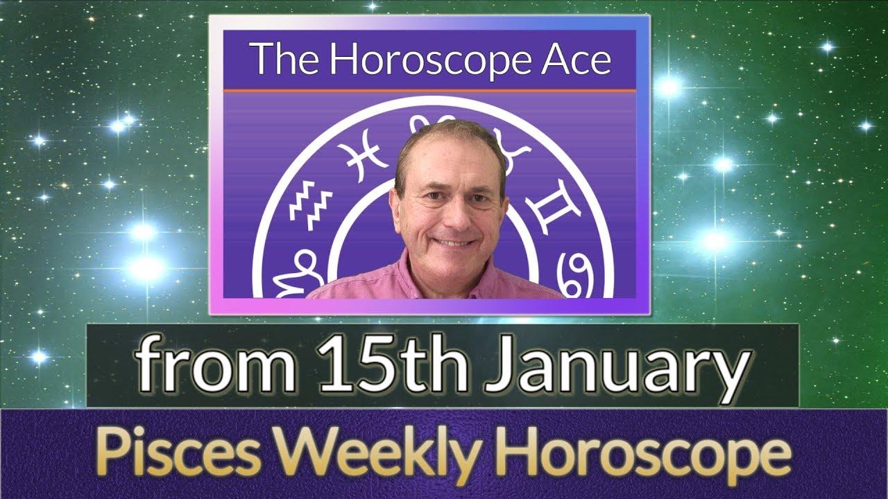 Horoscope for January 2018 for Pisces 90