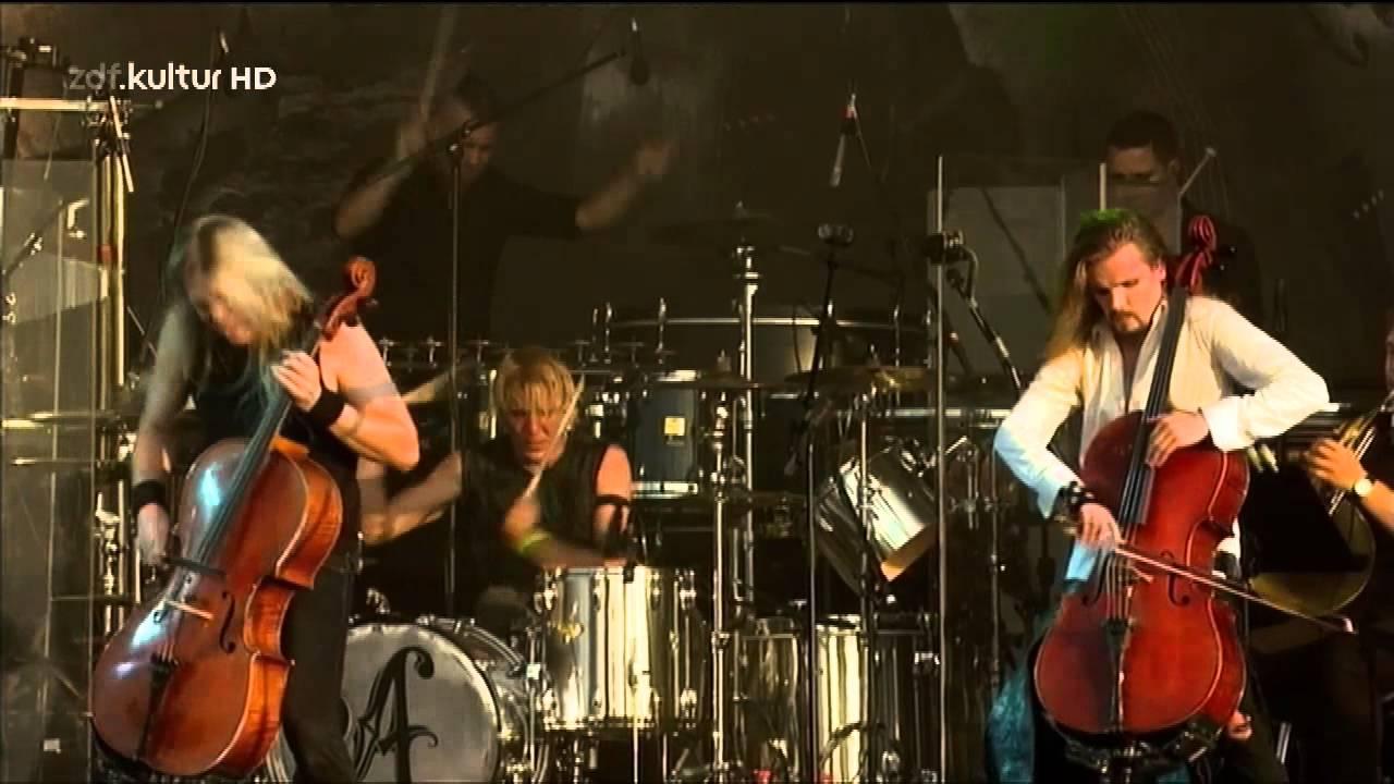Apokalyptika Band