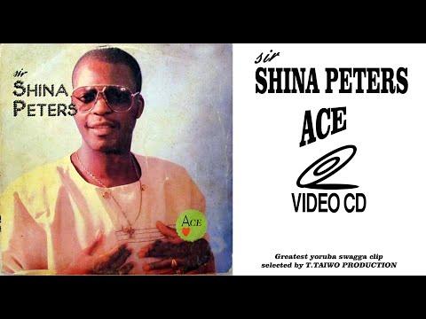 SHINA PETERS -