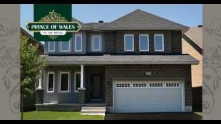 Prince Of Wales On The Rideau (ottawa, On) , By Campanale Homes