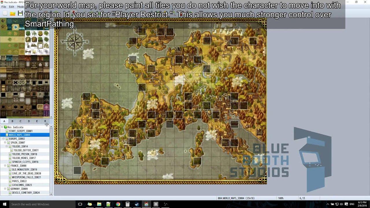 Bbs worldmap tutorial youtube bbs worldmap tutorial gumiabroncs Image collections