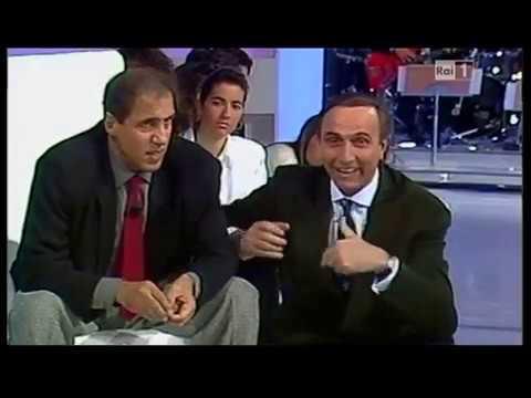 Adriano Celentano spiega come si innamorò di Claudia Mori Serata D'Onore 07.04.1989