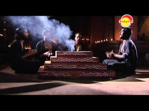 Kannezhuthi - Swamigeetham