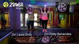 Download Tres amigas (Como Shakira) by Emus DJ Zumba Choreo
