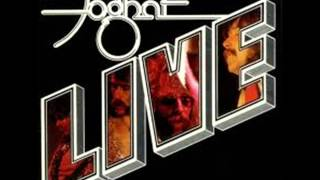 FOGHAT -  Honey Hush (Live)