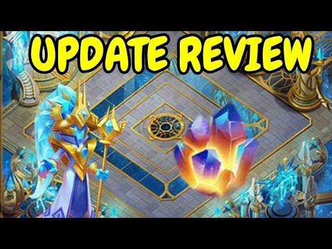 Update Review L Castle Clash