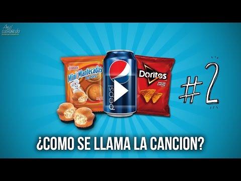 Las Canciones Mas Buscadas De Los Comerciales 2015 #2