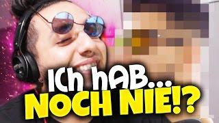 ICH HAB NOCH NIE! COMMUNITY SPECIAL! - mit Danergy