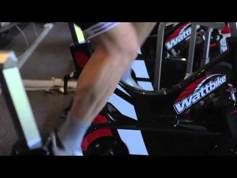 BIKEBARBONDI : WATTbike/fitting at bikelab