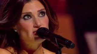 Idina Menzel - Live Barefoot At The Symphony - 3 Love For Sale/Roxanne