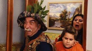 Usman Aga Sinan'ı Poposundan Mıhladı | 102. Bölüm