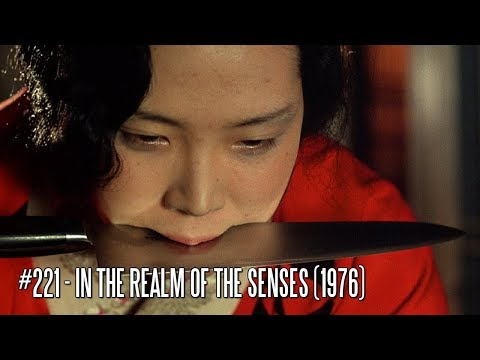 EFC II #221 - In the Realm of the Senses (1976) [Asian Cinema Season 2017]
