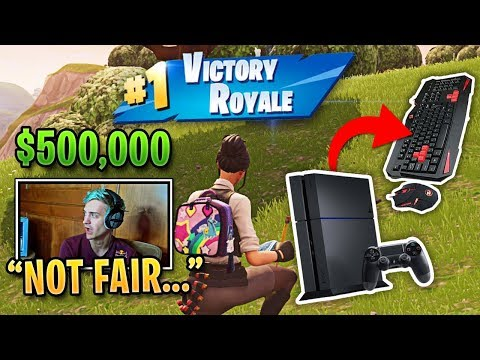 Fortnite Player Wins 130 000 Faces Reddit Mob Daily Mail Online